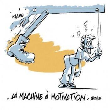 Что такое мотивация и как себя мотивировать работать еще лучше и ...